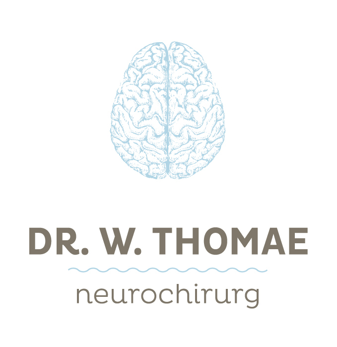 logo der-neurochirurg dr. med. univ. Wolfgang Thomae